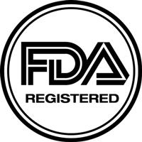 FDA Geregistreerd